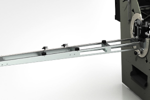 Stops-and-roller-conveyors-